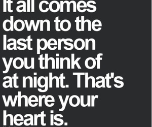 love, quotes, and heart image
