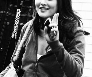 actress, famous, and leighton meester image