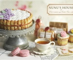 adorable, nunu's house, and miniature image