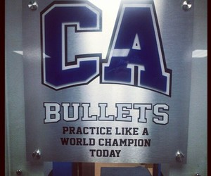 bullet, ca, and champion image