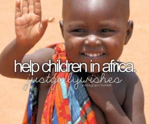 africa, baby, and children image