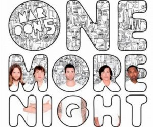 maroon five image
