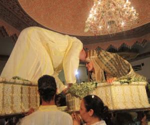wedding morocco image