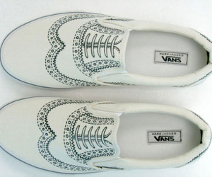 vans, shoes, and marc jacobs image