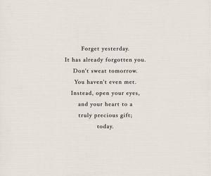quotes, today, and life image