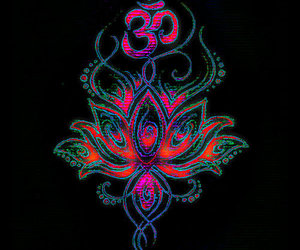 om and Ohm image