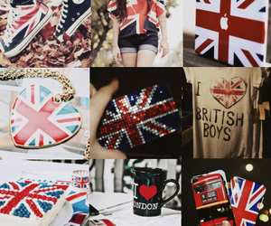 london, british, and england image
