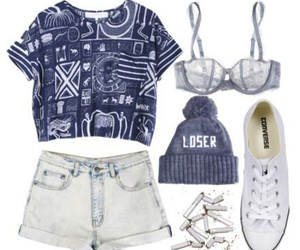 clothing collocation image