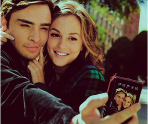 chuck and blaire image