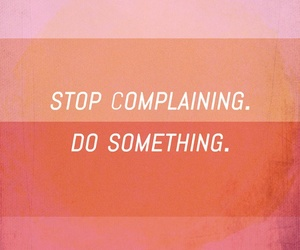 quotes, motivation, and do something image