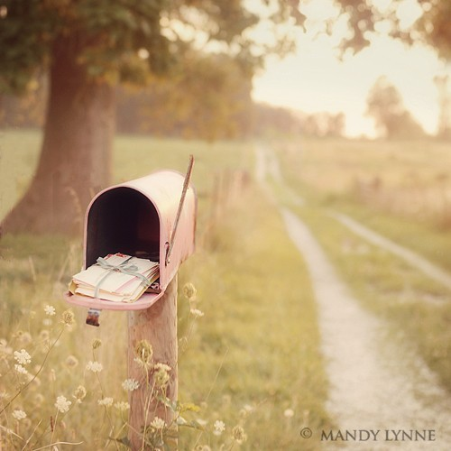 letters, mailbox, and mails image