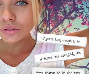 quotes and alli simpson image