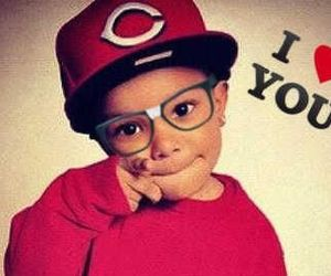 boy, swag, and love image