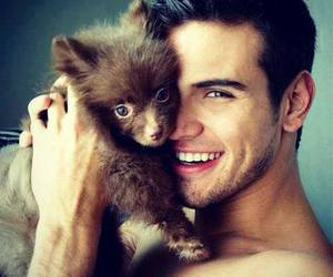 boy, cute, and smile image
