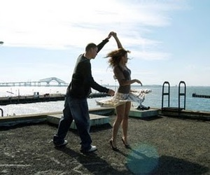 dance, step up, and love image