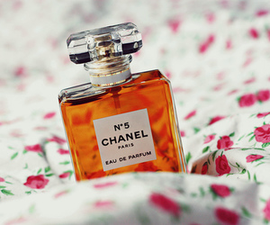 chanel, paris, and perfume image