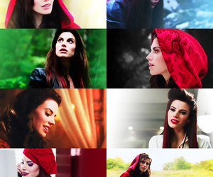 once upon a time and meghan ory image