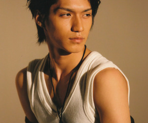 actor, japanese, and nishikido ryo image