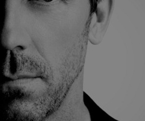 house, house md, and hugh laurie image