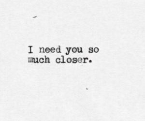 death cab for cutie, i need you, and Lyrics image