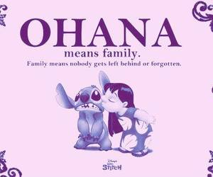 626, movies, and ohana image