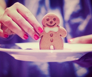 gingerbread image