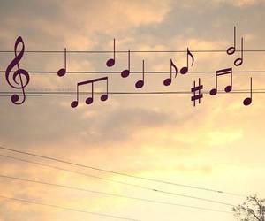music and tones image
