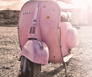pink, vintage, and retro image