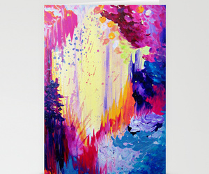 abstract art, Abstract Painting, and beautiful image