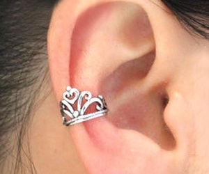 ear, crown, and princess image