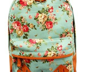 cute and backpack image