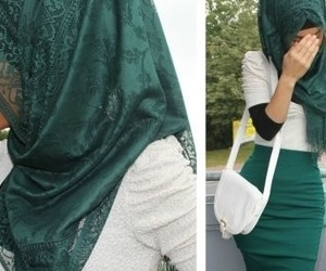 hijabi fashion image