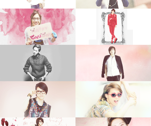 asian, b1a4, and cute image