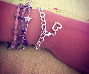 bracelets, cool, and cute image