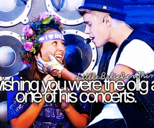 ollg, justin bieber, and tour image