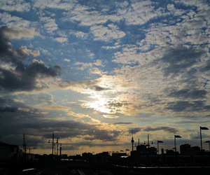 clouds, live, and sky image