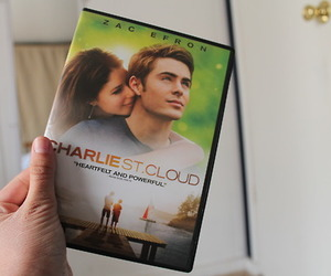 charlie, cloud, and efron image