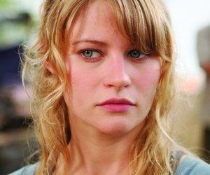 Emilie de Ravin, claire littleton, and lost image