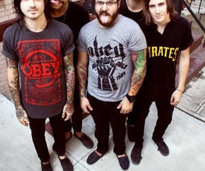 band, like moths to flames, and lmtf image