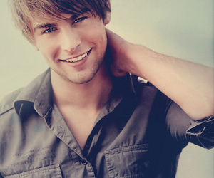 boy, Chace Crawford, and gossip girl image
