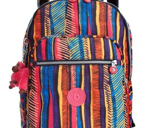 backpack, cool, and kipling image