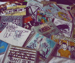 all time low, boys like girls, and collection image