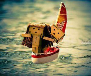 danbo, toys, and love image