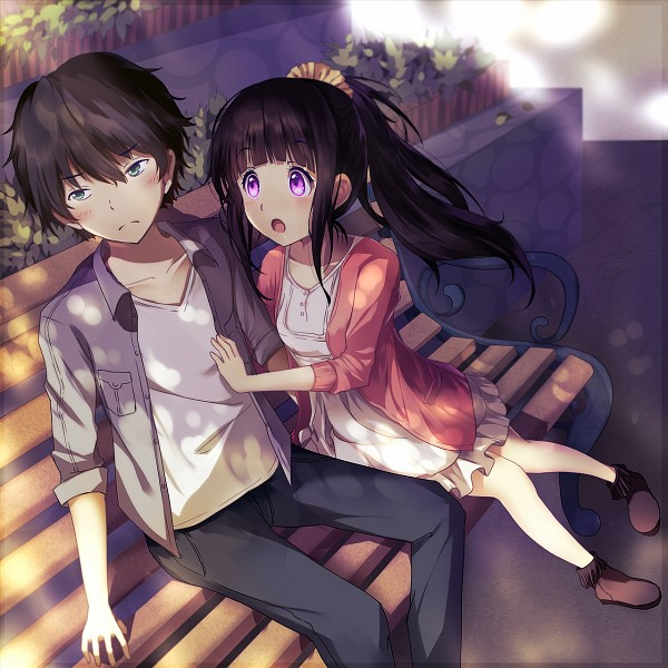76 Images About Pretty Anime Pictures On We Heart It