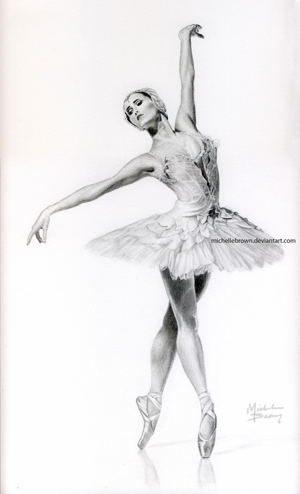 Ballerina By