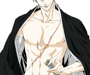 bleach and gin image