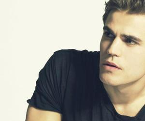paul wesley, boy, and Hot image