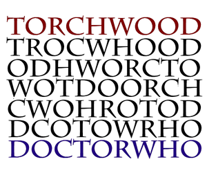 doctor who, mind blown, and torchwood image