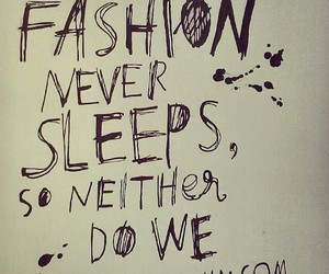 fashion, photograph, and quotes image