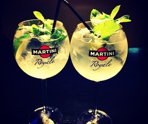 martini and drink image